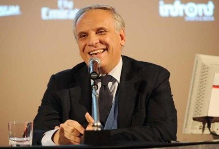 """Bogarelli lascia Infront e rilancia: """"La nuova Champions attrarrà risorse in più"""""""