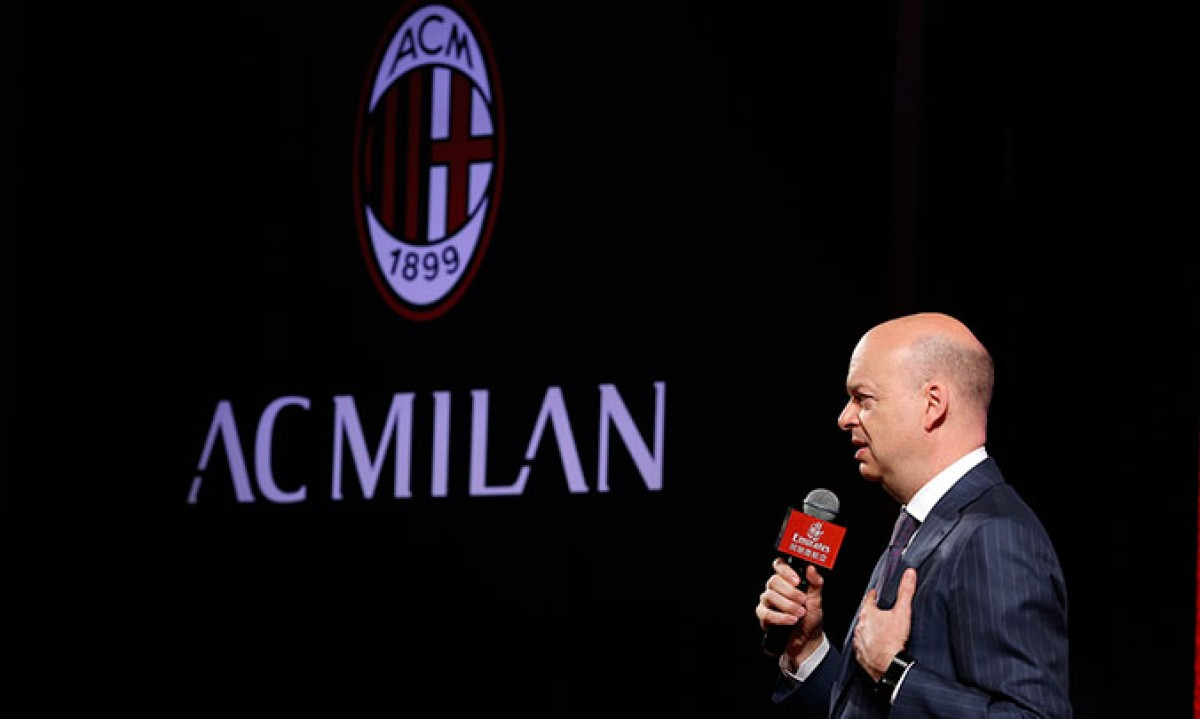 Milan, le sanzioni della Uefa a fine maggio