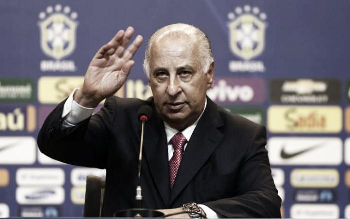 Comitê de Ética da Fifa suspende Marco Polo Del Nero por 90 dias