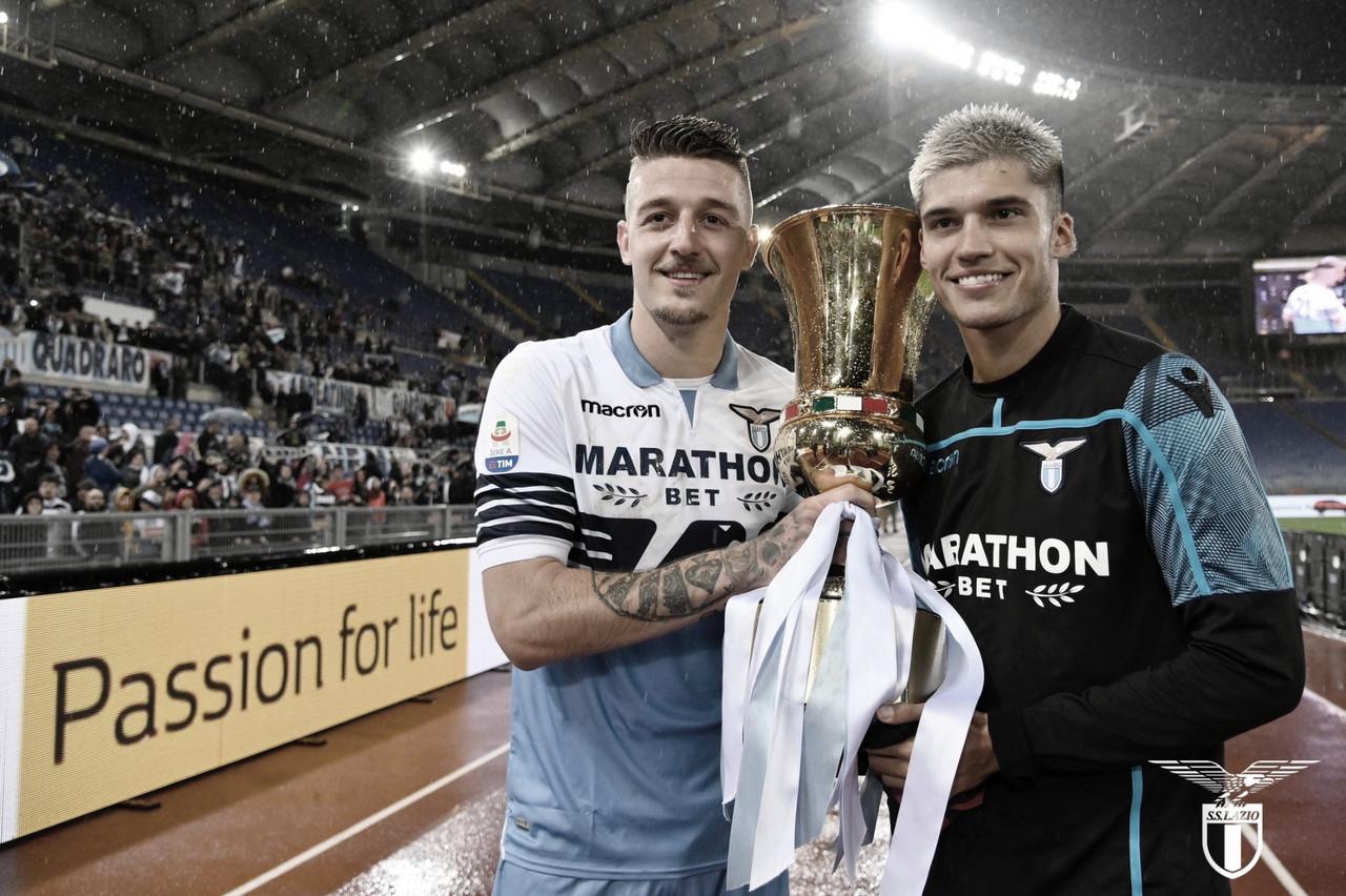 Em busca de renovação, PSG mira jovens do Campeonato Italiano