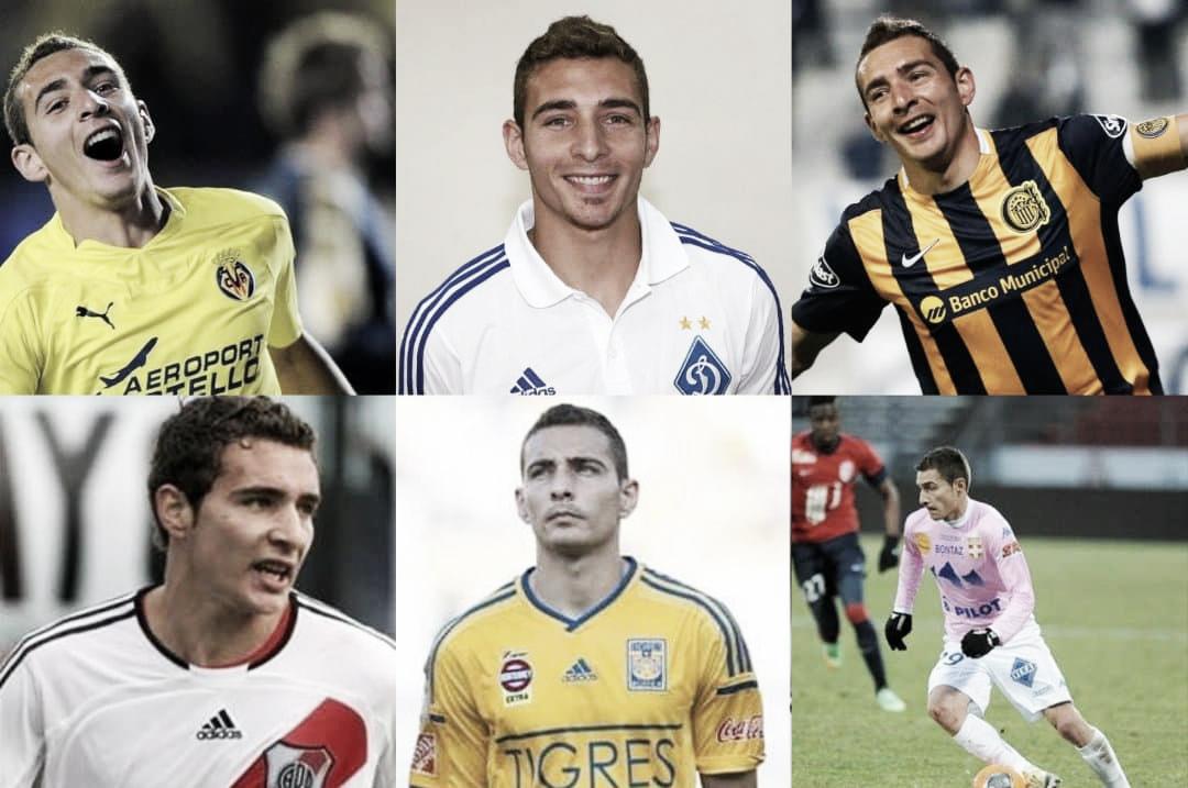 ¡Feliz cumpleaños Marco Ruben!