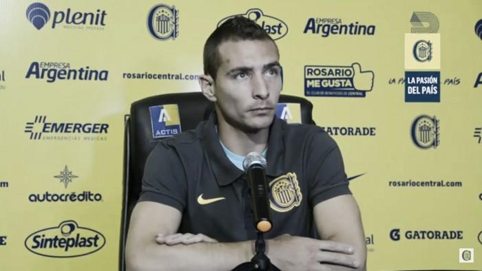 """Ruben: """"Somos un equipo competitivo"""""""