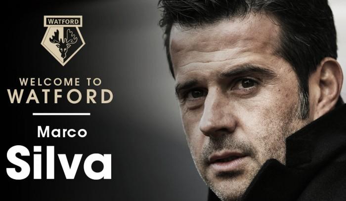 Marco Silva è il nuovo tecnico del Watford