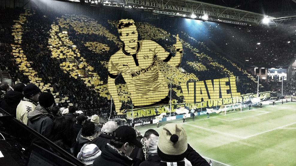 Marco Reus, fútbol por amor a una ciudad | VAVEL.com