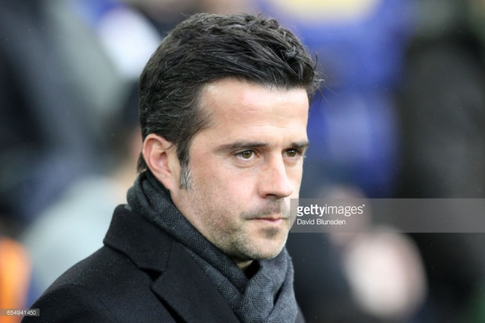 Watford dismiss Everton's approach for manager Marco Silva