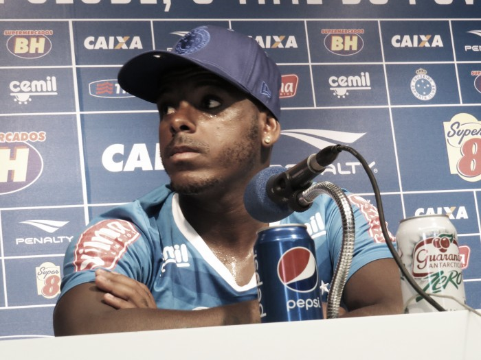 Liberado por médicos após lesão, Marcos Vinícius é novidade na reapresentação do Cruzeiro