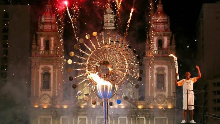 Legado Olímpico: o que os Jogos do Rio deixam para o futuro?