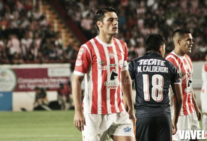 Marcos González encabeza la lista de transferibles de Necaxa