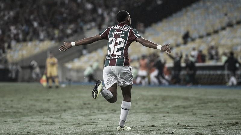 Fluminense bate Palmeiras e dá passo importante na luta contra o rebaixamento