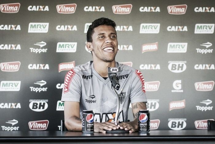 Marcos Rocha aposta em time 'maduro' para começar bem na Libertadores