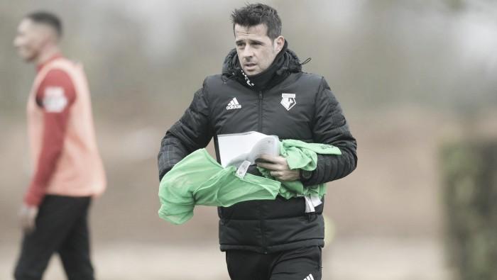 """Silva: """"Mostramos progreso en la FA Cup y tenemos que continuar de esta manera"""""""