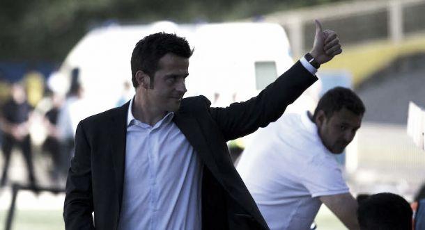 Marco Silva abandona o Estoril