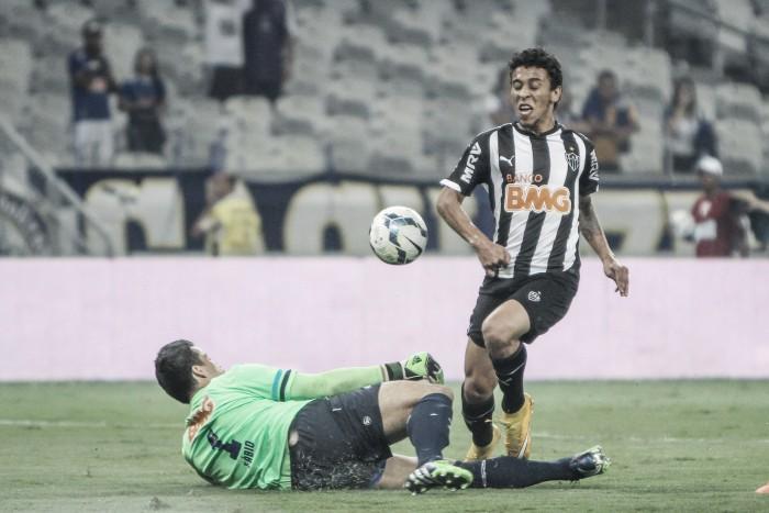 Pé quente: pelo Brasileirão, Marcos Rocha só perdeu para o Cruzeiro apenas uma vez