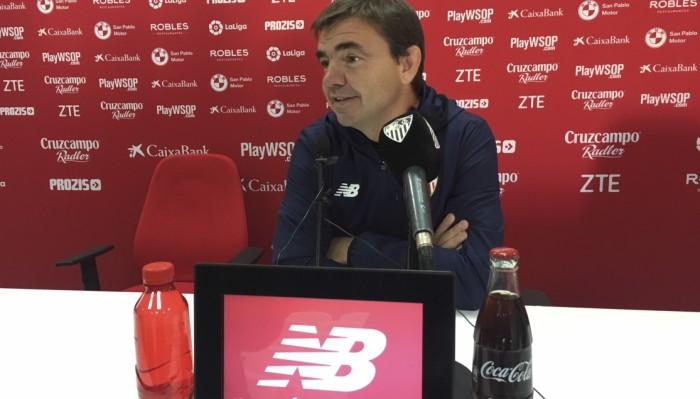 """Marcucci: """"Sabemos que no puede volver a pasar lo del Bernabéu"""""""