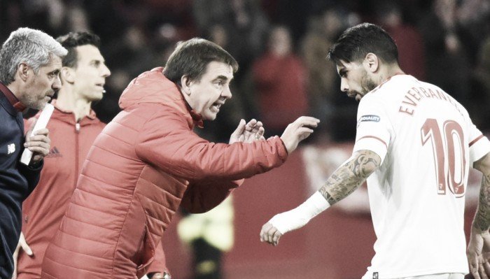 """Marcucci: """"Perder en el Bernabéu no es cosa de otro mundo, pero sí la forma de hacerlo"""""""
