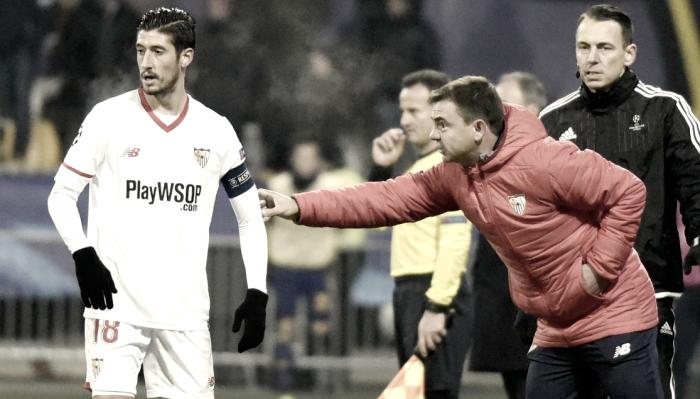 """Marcucci, sobre el pase: """"Pone al club en un estamento muy alto"""""""
