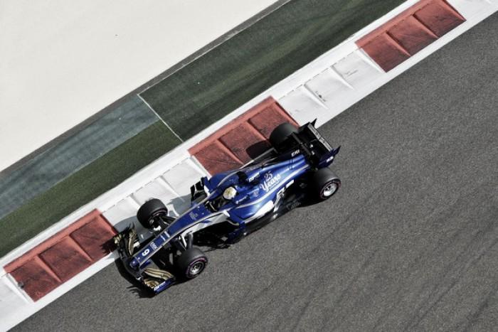 """Ericsson: """"Es un gran salto tener el mismo motor que Ferrari"""""""