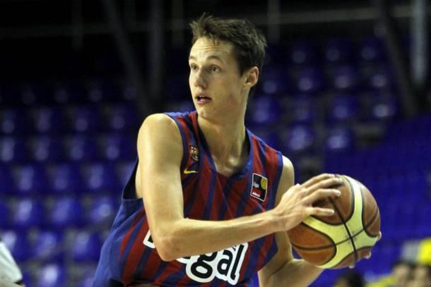 La perla sueca del Barcelona B, Marcus Eriksson, cedido a la Bruixa d'Or