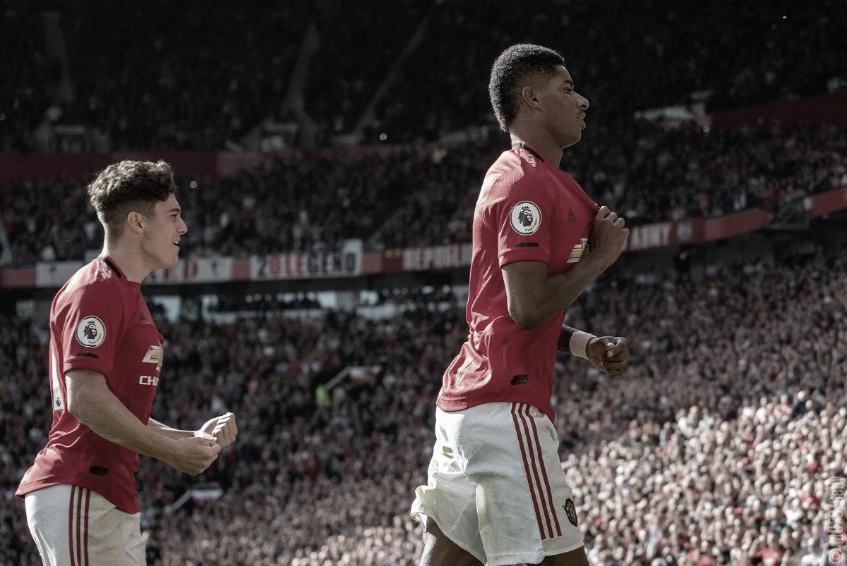 Un Manchester United carente de resiliencia