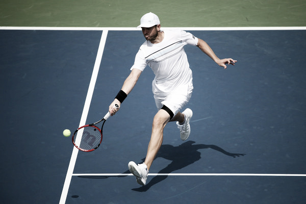Mardy Fish, nuevo capitán de Copa Davis