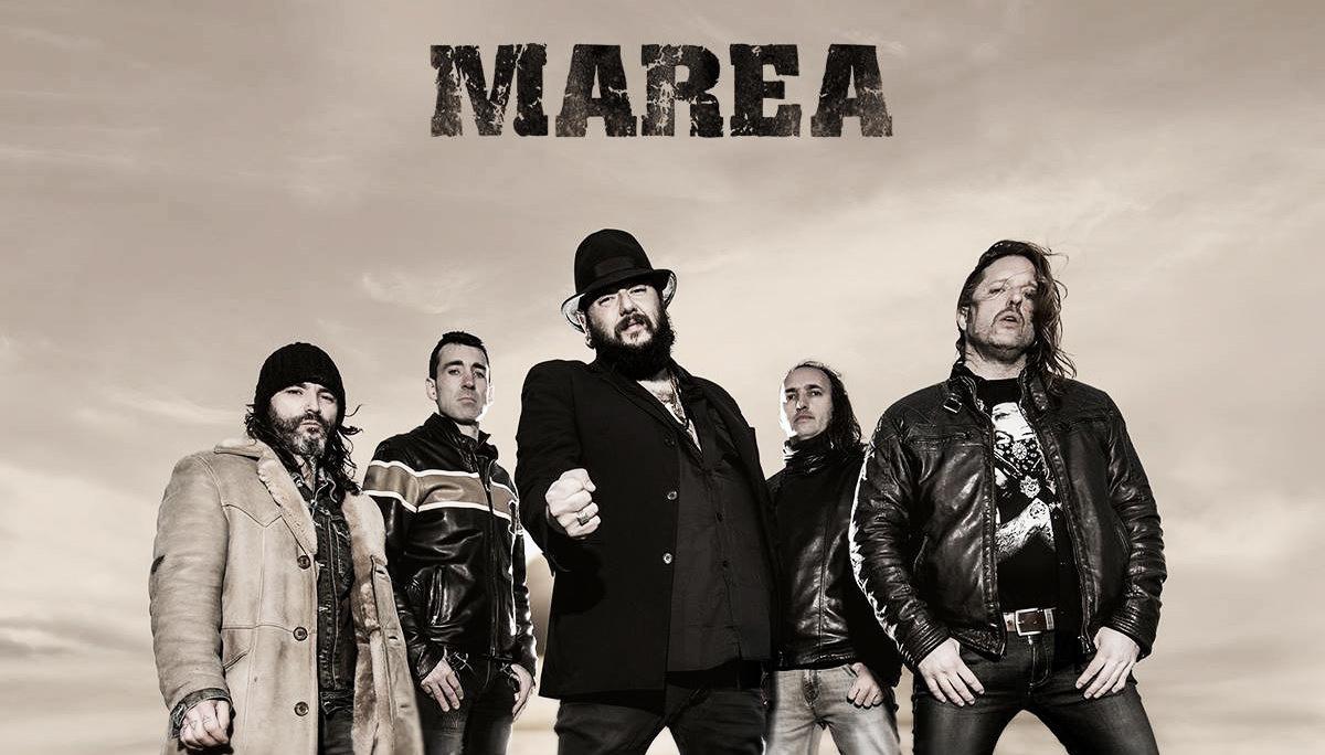 Marea anuncia que sacará nuevo disco en abril