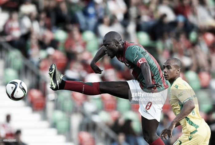 Sporting: Moussa Marega a um passo de vestir de leão ao peito