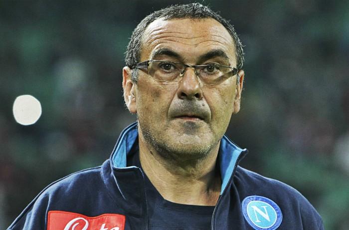 Napoli, si riparte dal 4-3-3 con con una possibile variante
