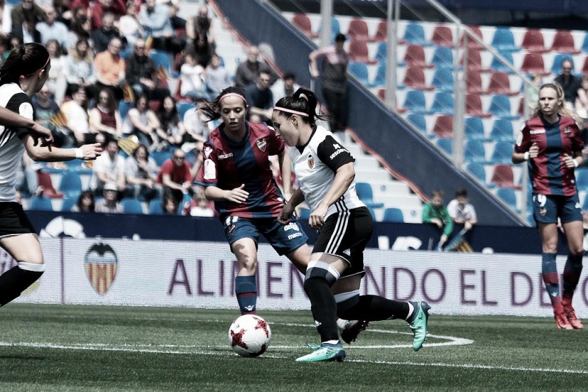 Valencia dividida por la tensión y la calma