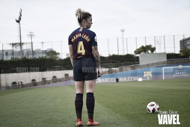 Previa FC Barcelona - Sporting Club de Huelva: las azulgranas, obligadas a seguir ganando