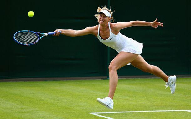 Wimbledon 2015: Muguruza - Radwanska ad aprire, Sharapova - S.Williams semifinale da sogno