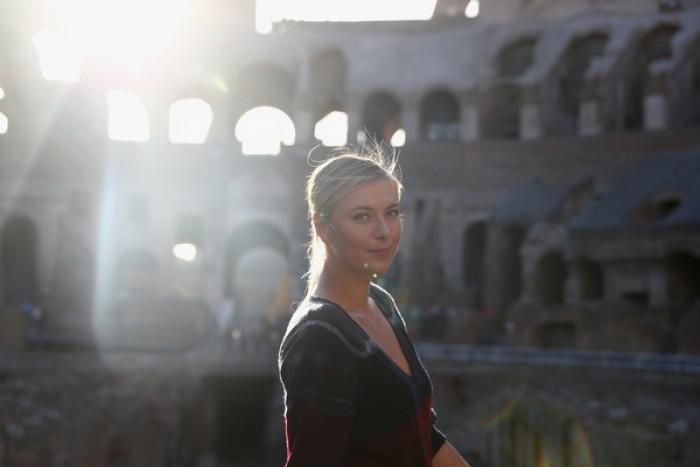 WTA Roma 2017, il programma di lunedì: Sharapova e Venus sul Centrale, Errani e Chiesa all'esordio