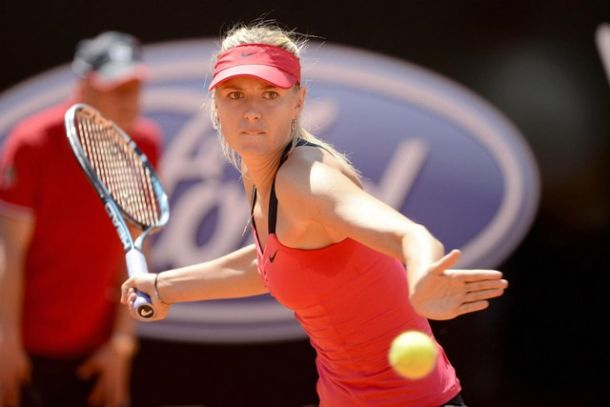 Roland Garros Donne: avanti Sharapova ed Errani, Vinci già fuori