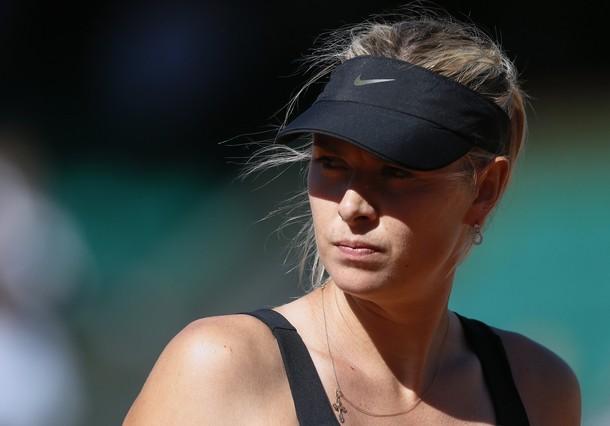 Sharapova finaliste et numéro 1 mondiale