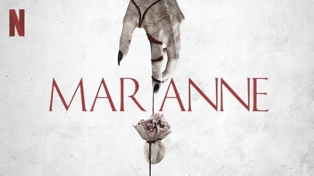 Marianne: la nueva apuesta de Netflix en el género terror
