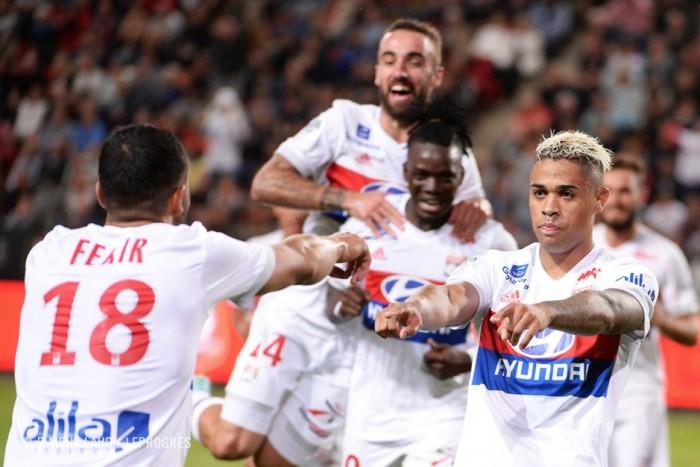 SRFC/OL: Un Lyon qui a souffert mais qui ressort victorieux