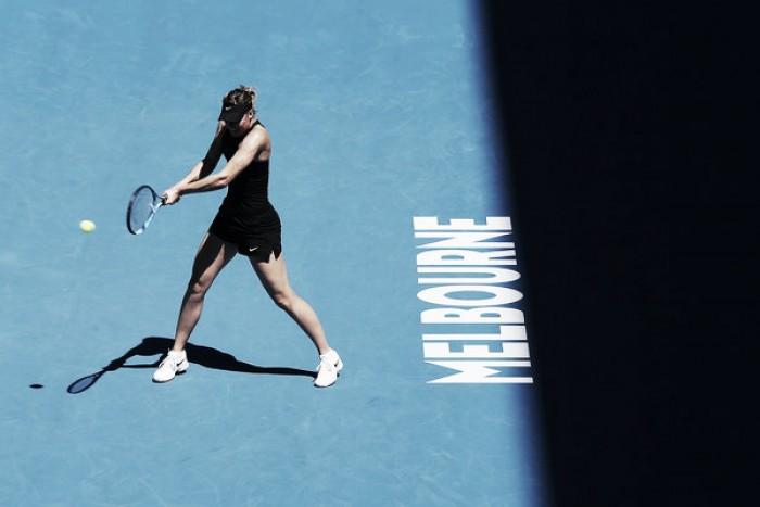 Análisis del cuadro femenino del Australian Open 2018: ¿nueva campeona a la vista?