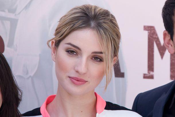 María Valverde será pareja de Adam Bakri en 'Ali & Nino'