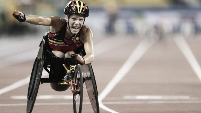 Atleta belga da Paralimpíada decide por eutanásia depois dos Jogos do Rio