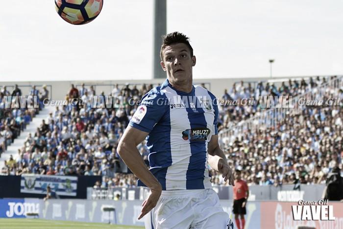 Pocos minutos y lesiones para los cedidos del Villarreal