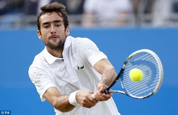 ATP Shenzhen,vincono Cilic e G.Lopez. Domanii quarti