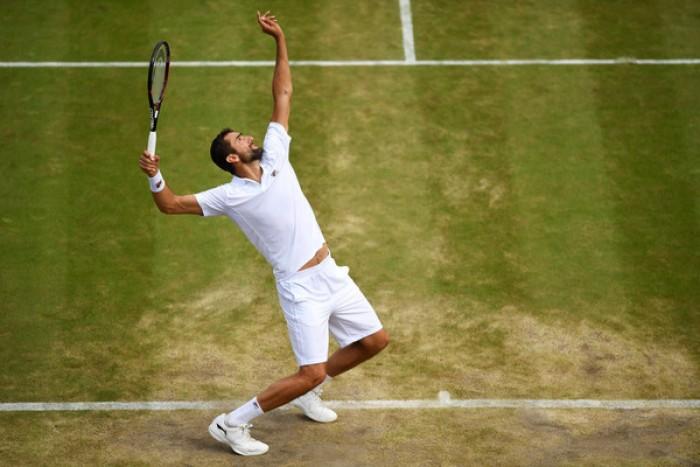 Wimbledon 2017- Cilic- Querrey sul piatto la finale