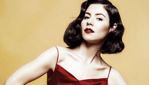 Marina & The Diamonds continúa con la promoción de 'Froot'