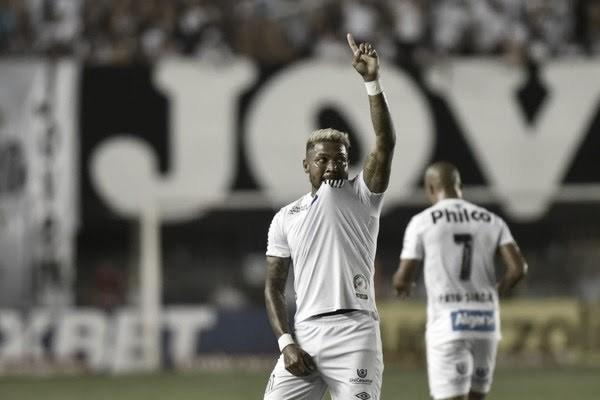 Na Vila Belmiro, Santos e Vasco lutam pela reabilitação