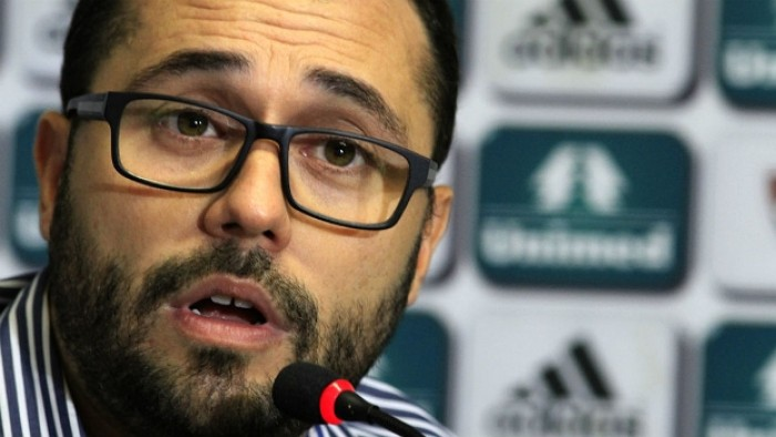 Mário Bittencourt critica posicionamento do Fluminense em brigas com CBF e FERJ