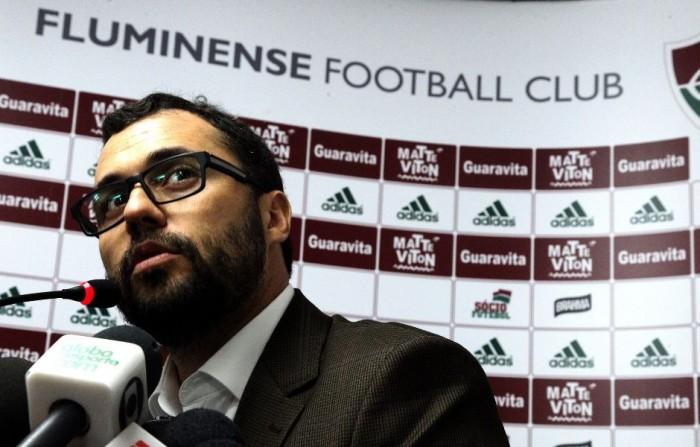 """Mário Bittencourt, sobre estádio: """"É viável, mas precisa de investidores"""""""