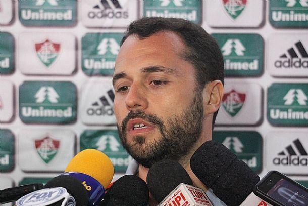 """Mário Bittencourt rebate dirigente do Vasco: """"Mentira repetida mil vezes que vira verdade"""""""