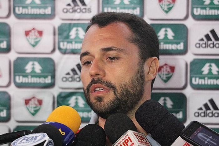 """Mário Bittencourt promete aprimorar projeto Samorín: """"Jogadores podem crescer"""""""