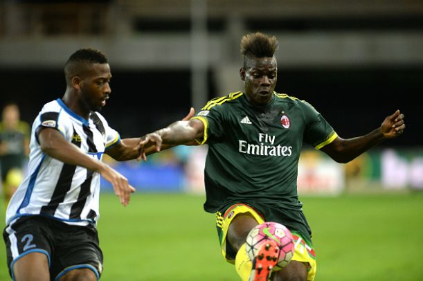 Udinese - Milan 2-3: le pagelle dei bianconeri