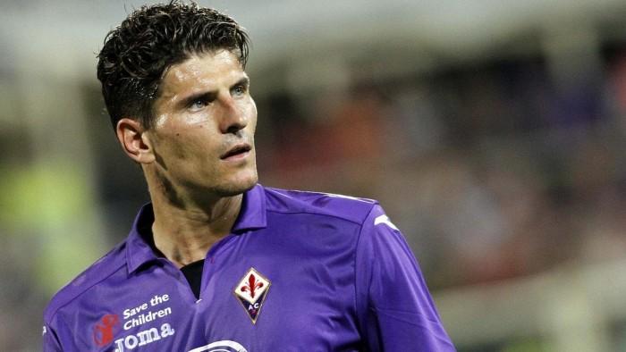 Clamoroso Mario Gomez, via per... mille euro!