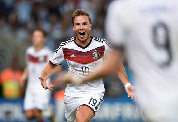 No Fairy Tale Ending For Messi As Germany Claim Their Fourth World Cup